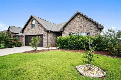 Daphne Single Family Home For Sale: 9772 Cobham Park Drive