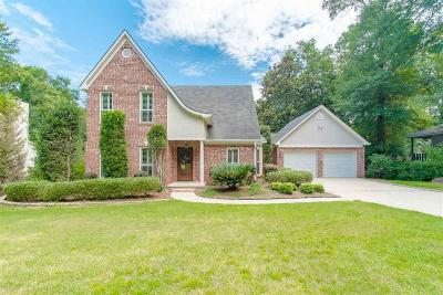 Fairhope Single Family Home For Sale: 701 Olive Avenue