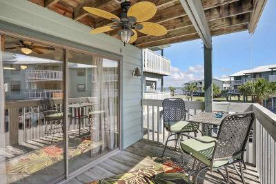 Orange Beach Condo/Townhouse For Sale: 25861 Canal Road #47