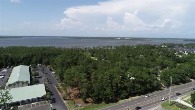 Orange Beach Residential Lots & Land For Sale: 25299 Canal Road