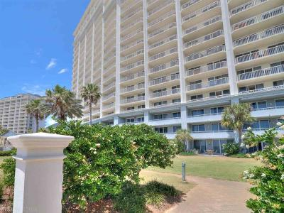 Baldwin County Condo/Townhouse For Sale: 375 Beach Club Trail #B1003