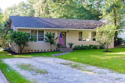 Fairhope Single Family Home For Sale: 370 Liberty Street