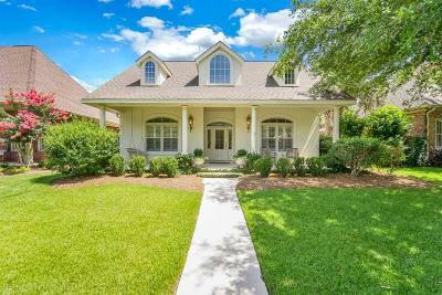 Fairhope Single Family Home For Sale: 6426 Willowbridge Drive