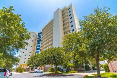Orange Beach Condo/Townhouse For Sale: 28250 Canal Road #206