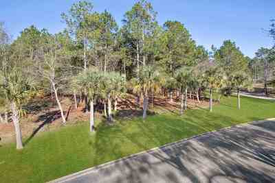 Baldwin County, Escambia County Residential Lots & Land For Sale: 628 Estates Drive