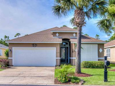 Orange Beach Single Family Home For Sale: 25193 Windward Place