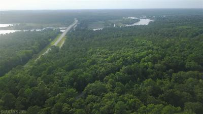 Magnolia Springs Residential Lots & Land For Sale: Fish River Road