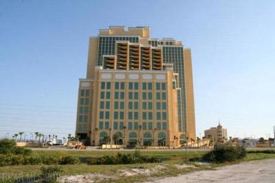 Orange Beach Condo/Townhouse For Sale: 23450 Perdido Beach Blvd #2215