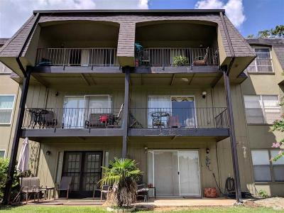 Mobile County Condo/Townhouse For Sale: 208 Riverbend Drive #208