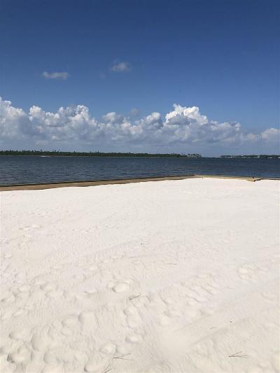 Orange Beach Residential Lots & Land For Sale: E Beach Blvd