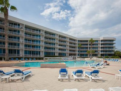 Gulf Shores, Orange Beach Condo/Townhouse For Sale: 27800 Canal Road #407