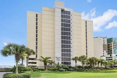 Orange Beach Condo/Townhouse For Sale: 29500 Perdido Beach Blvd #402