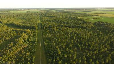 Elberta Residential Lots & Land For Sale: Gardner Rd