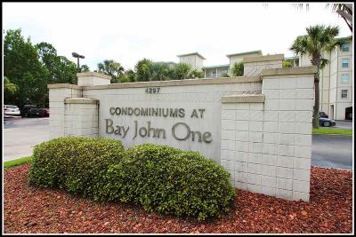 Gulf Shores Condo/Townhouse For Sale: 4297 County Road 6 #405