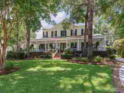 Daphne, Fairhope, Spanish Fort Single Family Home For Sale: 133 Old Mill Road
