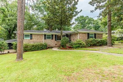 Mobile County Single Family Home For Sale: 616 E Chelsea Drive