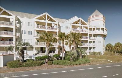 Orange Beach Condo/Townhouse For Sale: 25805 Perdido Beach Blvd #208