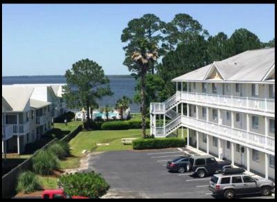 Orange Beach Condo/Townhouse For Sale: 25957 Canal Road #103