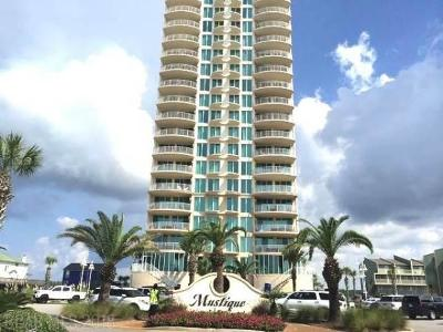 Gulf Shores Condo/Townhouse For Sale: 2000 W Beach Blvd #401