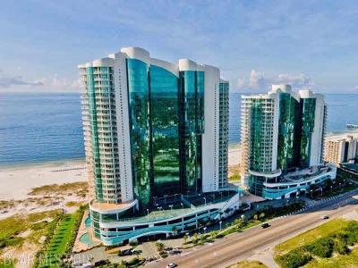 Orange Beach Condo/Townhouse For Sale: 26350 Perdido Beach Blvd #803C