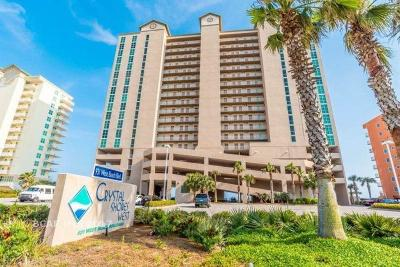 Gulf Shores Condo/Townhouse For Sale: 931 W Beach Blvd #PH1403
