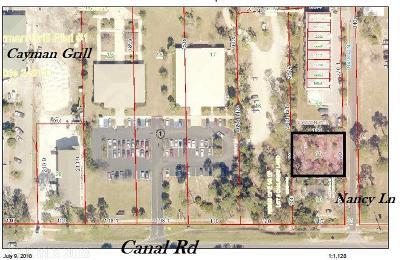 Orange Beach Residential Lots & Land For Sale: Nancy Ln