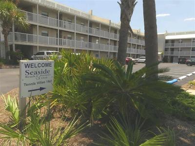 Orange Beach AL Condo/Townhouse For Sale: $249,000