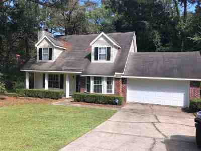 Daphne Single Family Home For Sale: 233 Bayview Drive