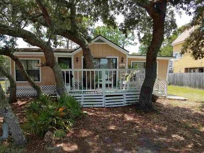 Orange Beach Single Family Home For Sale: 5601 Bay La Launch Avenue