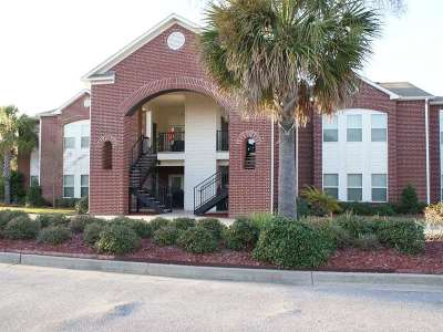 Gulf Shores, Mobile, Orange Beach Condo/Townhouse For Sale: 20050 E Oak Road #2206