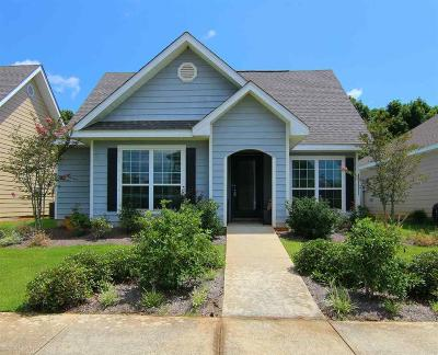 Fairhope Single Family Home For Sale: 363 Majestic Beauty Avenue