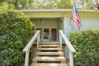 Fairhope Single Family Home For Sale: 711 Cedar Avenue