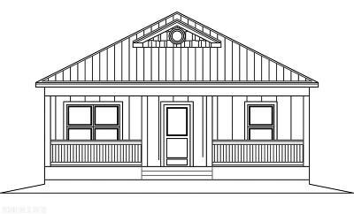 Foley Single Family Home For Sale: 1246 Primrose Lane