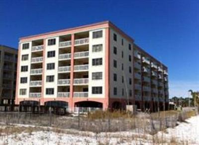Orange Beach Condo/Townhouse For Sale: 23094 Perdido Beach Blvd #407