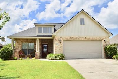 Daphne Single Family Home For Sale: 8834 Asphodel Lane