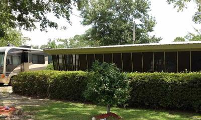 Gulf Shores, Orange Beach Single Family Home For Sale: 4710 Bay Circle