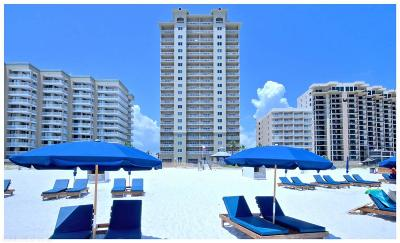 Orange Beach Condo/Townhouse For Sale: 24060 E Perdido Beach Blvd #805