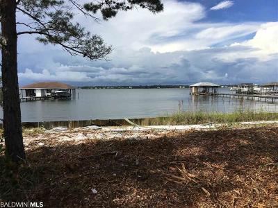 Orange Beach Residential Lots & Land For Sale: Dolphin Drive