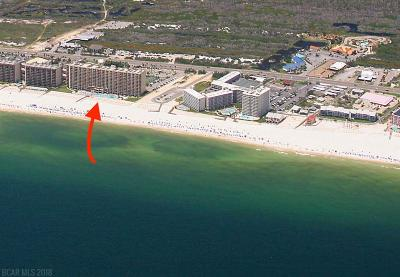 Orange Beach Condo/Townhouse For Sale: 24400 Perdido Beach Blvd #504