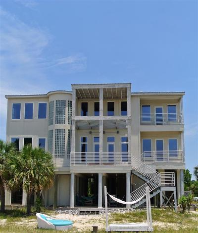 Single Family Home For Sale: 621 Hernando Place