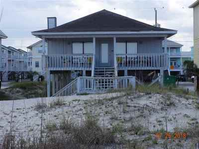 Gulf Shores AL Single Family Home For Sale: $849,500