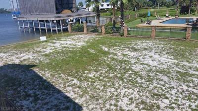 Orange Beach Residential Lots & Land For Sale: 27414 Marina Road
