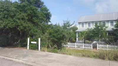 Orange Beach Residential Lots & Land For Sale: 3 The Battery