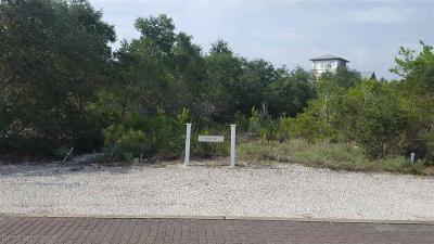 Orange Beach Residential Lots & Land For Sale: 58 Parks Edge
