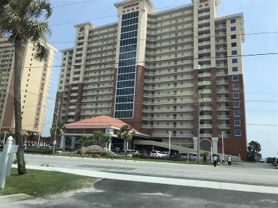 Gulf Shores Condo/Townhouse For Sale: 365 E Beach Blvd #905