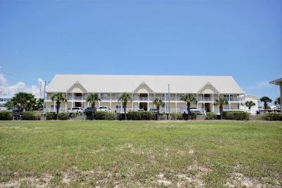 Gulf Shores Condo/Townhouse For Sale: 1485 W Lagoon Avenue #103
