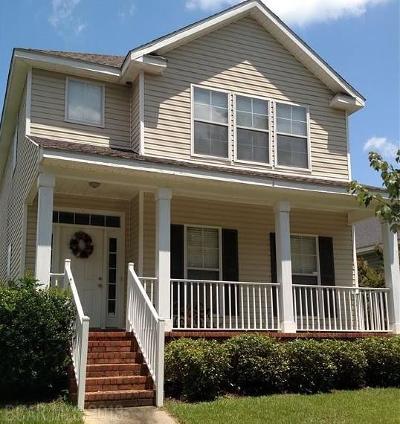 daphne Rental For Rent: 29865 Gregor Street