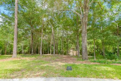 daphne Residential Lots & Land For Sale: 9480 Sweet Gum Ct