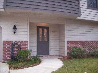 Condo/Townhouse For Sale: 57 Lake Shore Drive