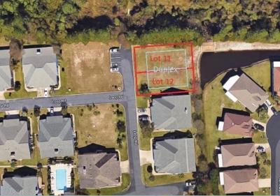 Orange Beach Residential Lots & Land For Sale: 3200 Loop Road